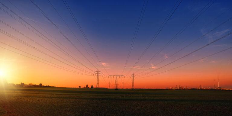 Strompreisentwicklung mit steigender Tendenz