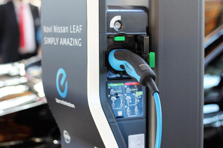 Wallbox – die Ladestation für Elektroautos Zuhause