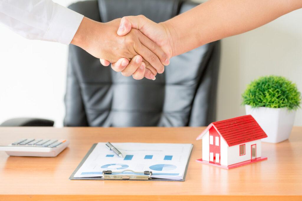 Immobilienfinanzierung mit Bausparvertrag